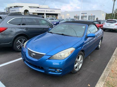 2008 Toyota Camry Solara SLE | Huntsville, Alabama | Landers Mclarty DCJ & Subaru in Huntsville, Alabama