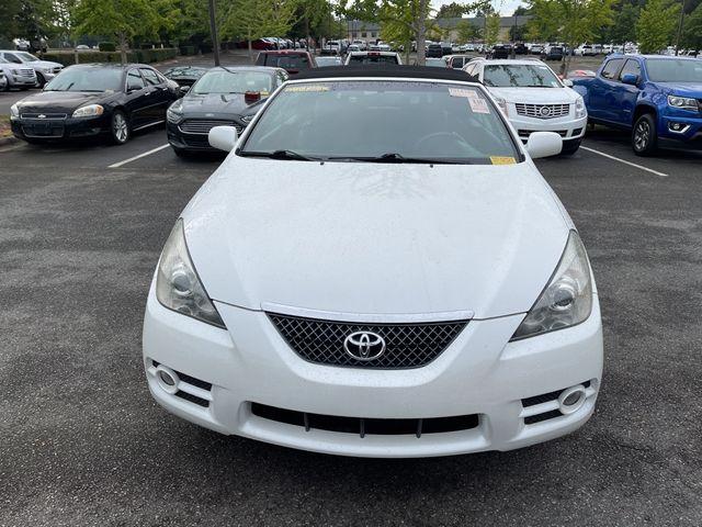 2008 Toyota Camry Solara SLE in Kernersville, NC 27284