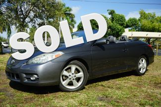2008 Toyota Camry Solara SLE in Lighthouse Point FL