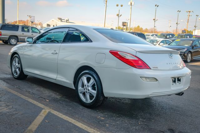 2008 Toyota Camry Solara SLE in Memphis, Tennessee 38115