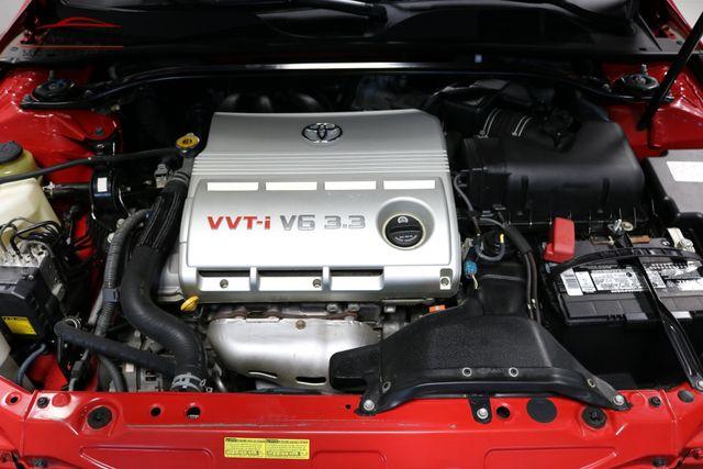 2008 Toyota Camry Solara SLE Merrillville, Indiana 8