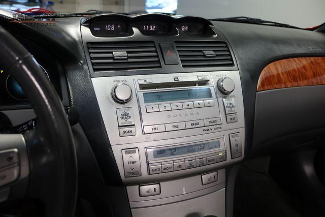 2008 Toyota Camry Solara SLE Merrillville, Indiana 19