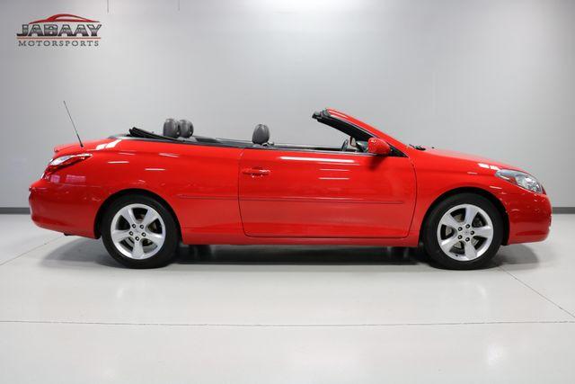 2008 Toyota Camry Solara SLE Merrillville, Indiana 5
