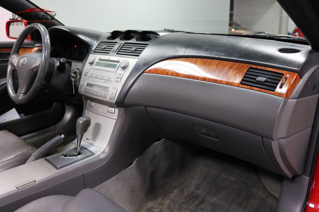 2008 Toyota Camry Solara SLE Merrillville, Indiana 16