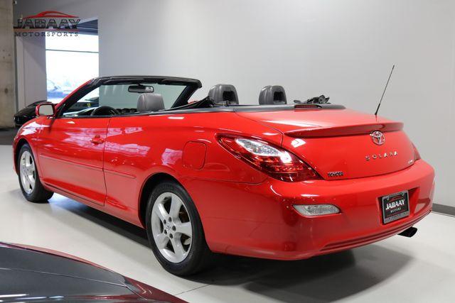 2008 Toyota Camry Solara SLE Merrillville, Indiana 2