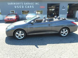 2008 Toyota Camry Solara SLE New Windsor, New York