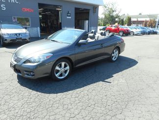 2008 Toyota Camry Solara SLE New Windsor, New York 1