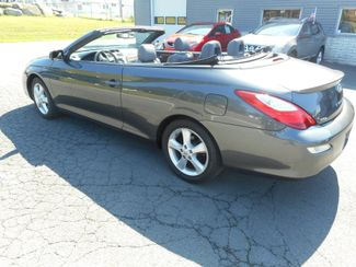 2008 Toyota Camry Solara SLE New Windsor, New York 2