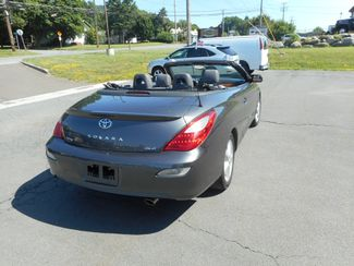 2008 Toyota Camry Solara SLE New Windsor, New York 4