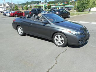 2008 Toyota Camry Solara SLE New Windsor, New York 7