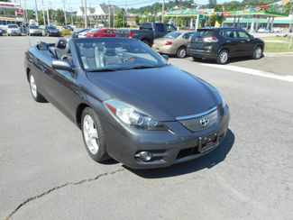 2008 Toyota Camry Solara SLE New Windsor, New York 8