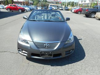 2008 Toyota Camry Solara SLE New Windsor, New York 9