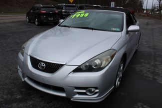2008 Toyota Camry Solara SE  city PA  Carmix Auto Sales  in Shavertown, PA