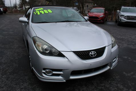 2008 Toyota Camry Solara SE in Shavertown
