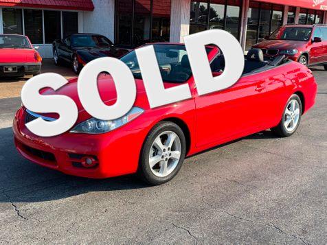 2008 Toyota Camry Solara Convertible in St. Charles, Missouri