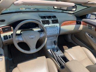 2008 Toyota Camry Solara SLE Convertible  city MA  Baron Auto Sales  in West Springfield, MA
