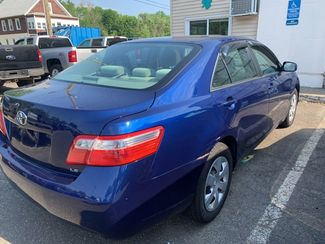2008 Toyota Camry LE  city MA  Baron Auto Sales  in West Springfield, MA