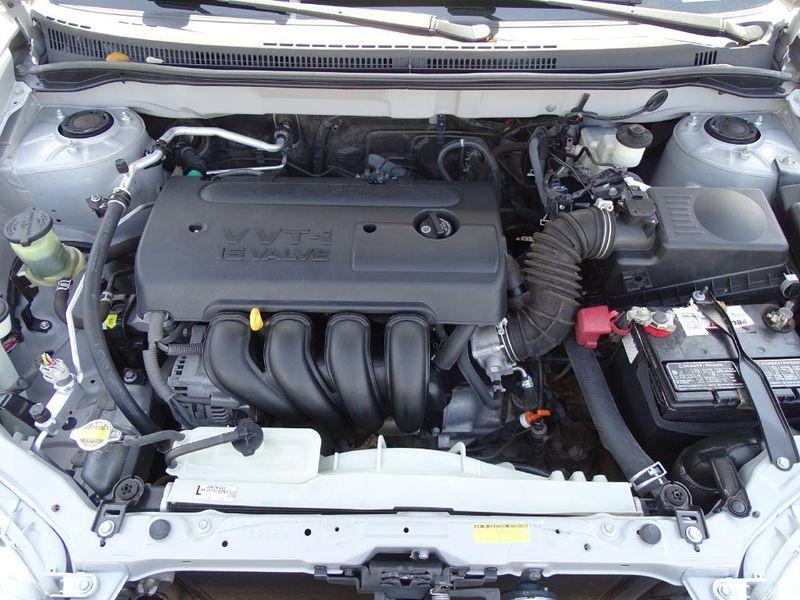 2008 Toyota Corolla LE  in Austin, TX