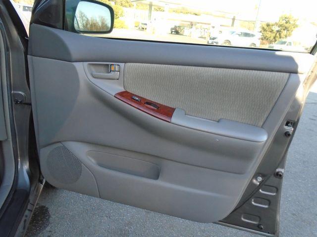2008 Toyota Corolla LE Chico, CA 12