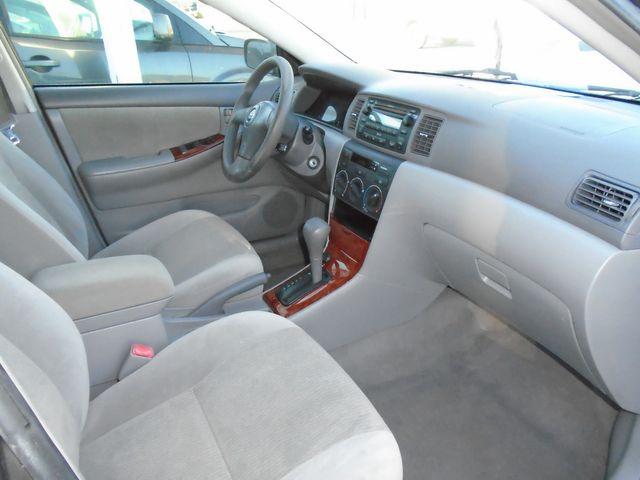 2008 Toyota Corolla LE Chico, CA 13