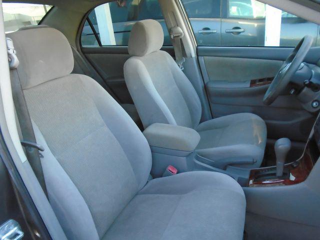 2008 Toyota Corolla LE Chico, CA 14