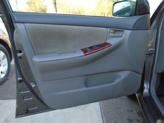 2008 Toyota Corolla LE Chico, CA 4