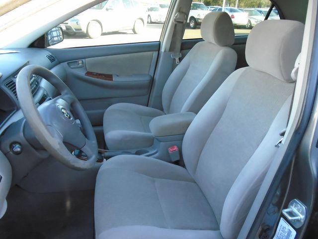 2008 Toyota Corolla LE Chico, CA 6