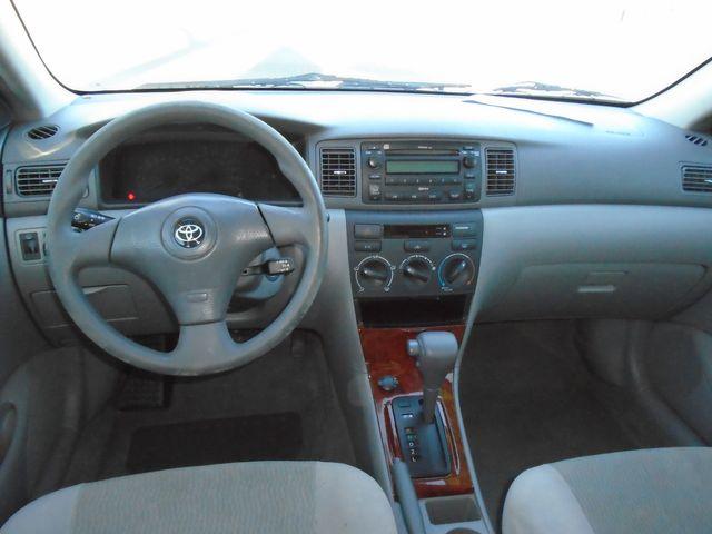 2008 Toyota Corolla LE Chico, CA 9