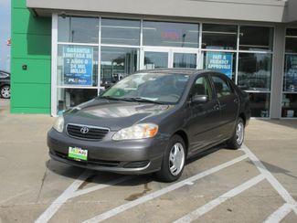 2008 Toyota Corolla in Dallas, TX 75237