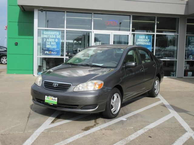 2008 Toyota Corolla in Dallas, TX 75237