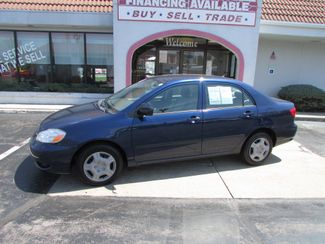 2008 Toyota Corolla CE in Fremont, OH 43420