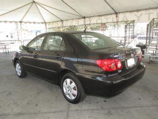 2008 Toyota Corolla LE Gardena, California 1