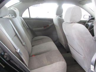2008 Toyota Corolla LE Gardena, California 12
