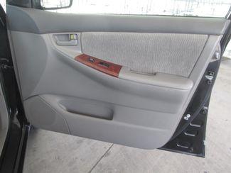 2008 Toyota Corolla LE Gardena, California 13