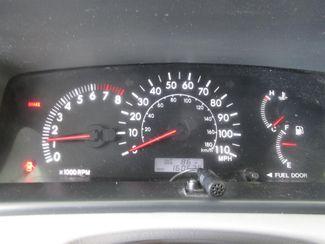 2008 Toyota Corolla LE Gardena, California 5