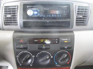 2008 Toyota Corolla LE Gardena, California 6