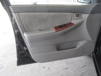 2008 Toyota Corolla LE Gardena, California 9
