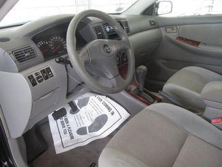 2008 Toyota Corolla LE Gardena, California 4