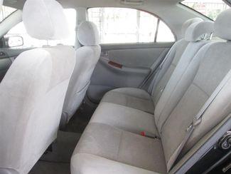2008 Toyota Corolla LE Gardena, California 10