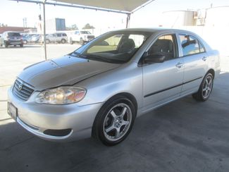 2008 Toyota Corolla CE Gardena, California