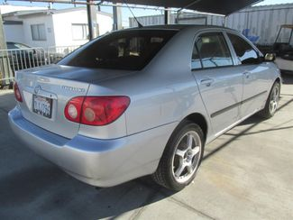 2008 Toyota Corolla CE Gardena, California 2