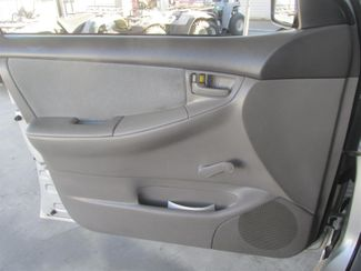 2008 Toyota Corolla CE Gardena, California 9