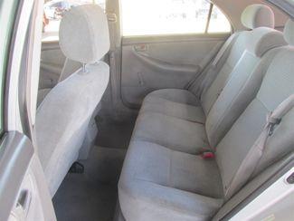 2008 Toyota Corolla CE Gardena, California 10