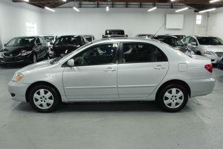 2008 Toyota Corolla LE Kensington, Maryland 1