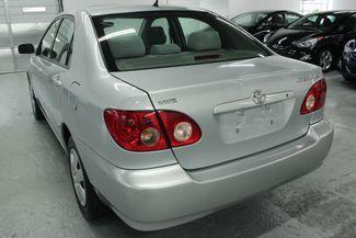 2008 Toyota Corolla LE Kensington, Maryland 10
