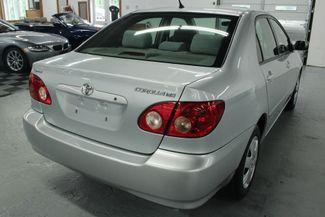 2008 Toyota Corolla LE Kensington, Maryland 11