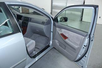 2008 Toyota Corolla LE Kensington, Maryland 43