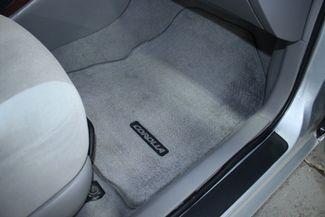 2008 Toyota Corolla LE Kensington, Maryland 51
