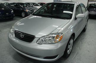 2008 Toyota Corolla LE Kensington, Maryland 8