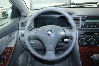 2008 Toyota Corolla LE Kensington, Maryland 69